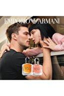 Emporio Armani Stronger With You Edt 100 ml Erkek Parfüm Seti