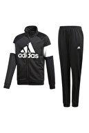 adidas YB TS BOS Siyah Erkek Çocuk Eşofman 101068998