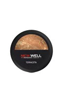 New Well Allık - Terracotta 141 8680923305462
