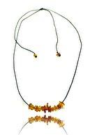 Stoneage Jewellery Kehribar Antiallerjik Bayan Kolye