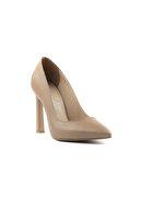 Tripy Kadın Stiletto Topuklu Ayakkabı