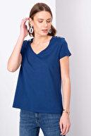 Pierre Cardin Kadın T-Shirt G022SZ011.000.818301