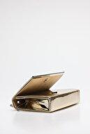 Rovigo Altın Kadın Abiye Çanta 90501522-01
