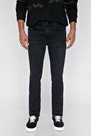 Koton Erkek Mark Straight Jean Pantolon