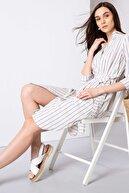 Pierre Cardin Kadın Elbise G022SZ032.000.772273