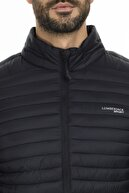 Lumberjack PERRY COAT Siyah Erkek Mont 100438123
