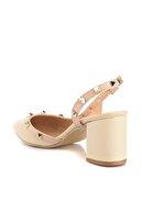 Soho Exclusive Ten Kadın Klasik Topuklu Ayakkabı 14514