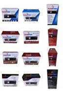 Rixos Flashpoint Kaliteli Bluetoohlu Araç Teyp Fp-040