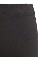 adidas YG E LIN TGHT Siyah Kız Çocuk Tayt 101068996