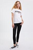 Loft Kadın T-Shirt LF2023638