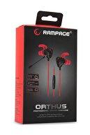 Rampage SN-RX10 ORTHUS 3,5mm Esnek Mikrofonlu Oyuncu Kulaklık
