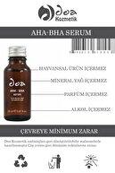 Doa Kozmetik Aha Bha Serum %10 Glikolik %2 Salisilik Asit %10 Glycolic %2 Salicylic