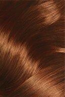 L'Oreal Paris Excellence Creme  Sıcak Bakır Kahve Saç Boyası 6.45