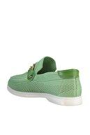 Soho Exclusive Yeşil Kadın Casual Ayakkabı 16108