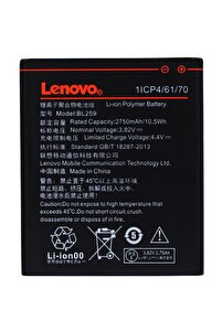 K5 A6020A41 Batarya Pil A++ Lityum İyon Pil