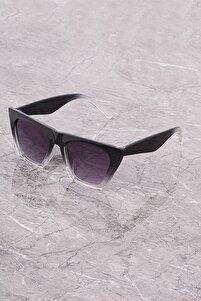 Pl21kg005r01 Siyah Kadın Güneş Gözlüğü