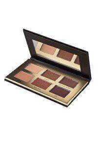 6'lı Far Paleti - Nudes Matte Eyeshadow Palette 8681569700185