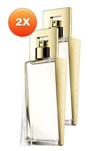 Attraction Kadın Parfüm Edp 50 ml 2'li Set 5050000102650
