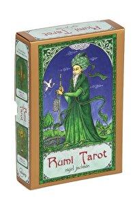Rumi Tarot Takımı - 78 Kart Ve Rehber Kitap 2021