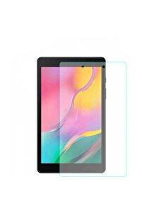 Galaxy Tab A 8.0 T290 Uyumlu Temperli Cam Ekran Koruyucu