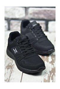 Unisex Siyah Spor Ayakkabı 020 m