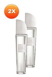 Pur Blanca Kadın Parfüm Edt 50 ml 2'li Set 5050000101813