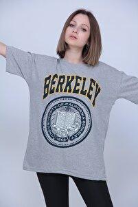 Kadın Berkeley Tshirt