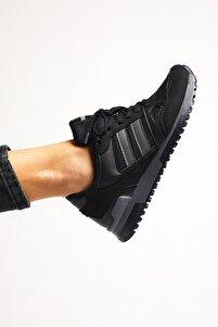 Unisex Siyah Sneaker TB282-0