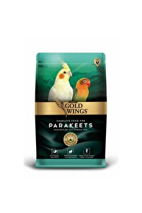 Premium Paraket Sultan Cennet Papağanı Yemi 1kg