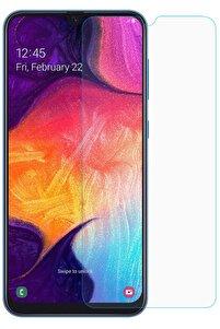 Galaxy A50 Nano Kırılmaz Cam Ekran Koruyucu Ince Esnek