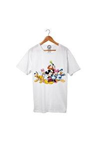 Unısex T-Shirt