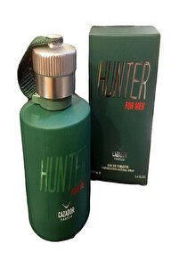 9561 Hunter Edt 100 ml Erkek Parfüm 8699204258373