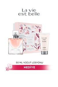La Vie Est Belle Edp 30 ml Kadın Parfüm Seti 3614273419734