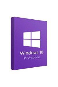 Windows 10 Pro Dijital Llisans Anahtarı