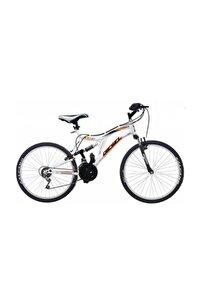 Dıesel Shadow 26 Jant Bisiklet Çift Amortisörlü 21 Vites Dağ Bisikleti