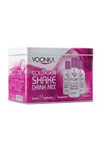 A Collagen Shake Drink Mix 15x50 ml