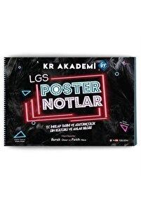Kr Akademi Inkılap Tarihi Ve Atatürkçülük Din Kültürü Ve Ahlak Bilgisi Poster Notları