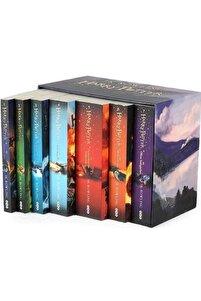 Harry Potter Özel Kutulu Set 7 Kitap Takım J. K. Rowling