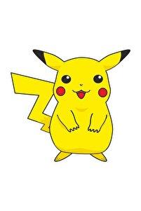 Pokemon Go Picachu Sticker