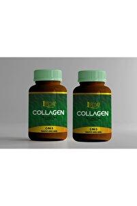 2 Kutu Collagen Tip1 Tip2 Tip3 1000mg 90 Tablet