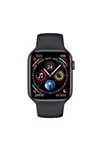 Watch 6 Plus En Son Seri 2020 Android ve Ios Uyumlu Akıllı Saat