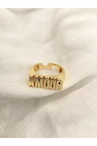 Amour Yüzük