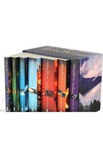 Harry Potter Seti (7 Kitap Takım)