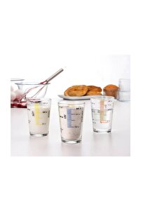For My Home Ölçü Bardağı