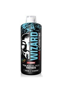 Touch Black Serisi Wizard L-karnitin 3200 Mg 1000 Ml Tropikal Meyve Aromalı