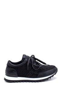 Kadın Dantel Detaylı Sneaker