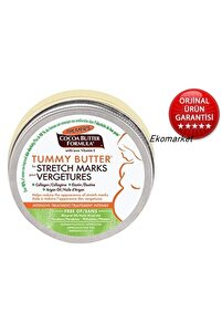 Cocoa Butter Tummy Butter Stretch Marks 125 Gr