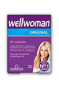 Wellwoman Vitabiotics 60 Tablet