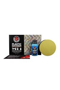 Plastik Yenileyici Ve Onarıcı Seramik Kaplama