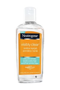 Visibly Clear Sivilce Karşıtı Arındırıcı Tonik 200 ml